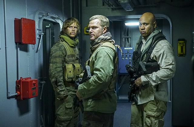 Watch: NCIS: LA Season 8 Premiere