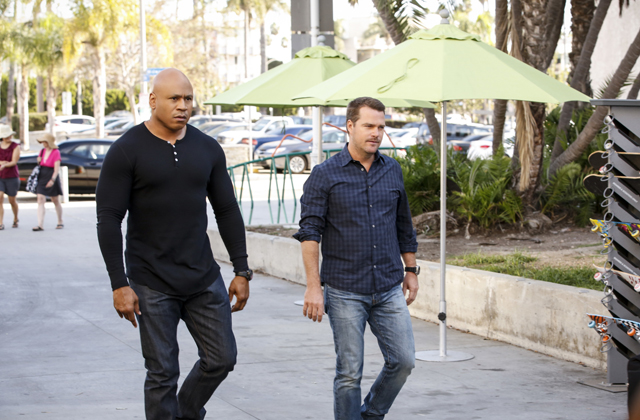 NCIS: Los Angeles - Watch Full Episodes Online Free ...