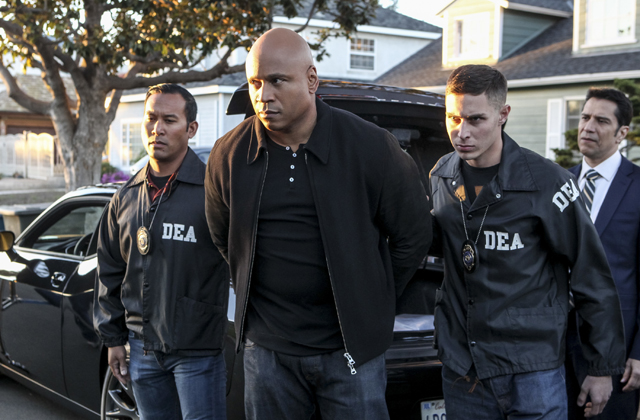 Watch NCIS: LA episode 12
