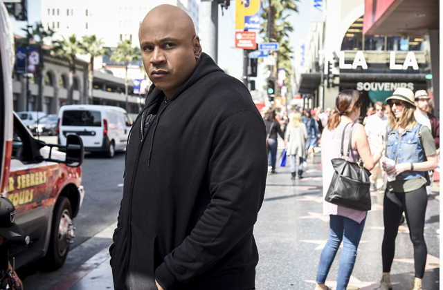 Watch the NCIS: LA Season Finale