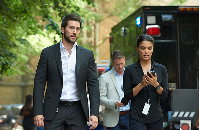 If You Like This Show, Then Be Sure to Check out Global's New Original Series 'Ransom'