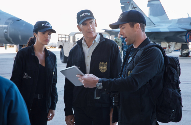 Watch NCIS: New Orleans episode 19