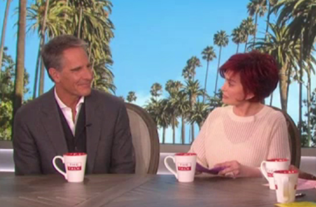 Watch: Scott Bakula Shares Inside Scoop on Season 3 of NCIS: New Orleans on The Talk!