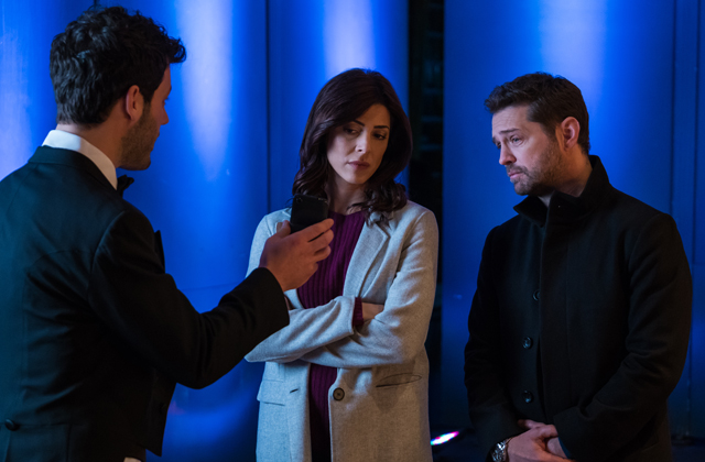 Watch Private Eyes episode 5