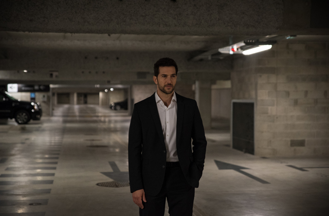 Watch the latest episode of Ransom