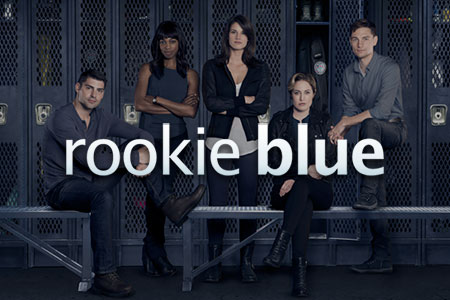Rookie blue tv schedule episode guide on for Global shows