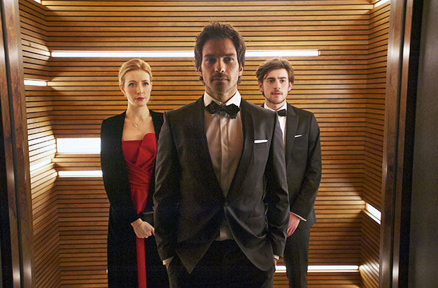 WATCH: Salvation Series Trailer