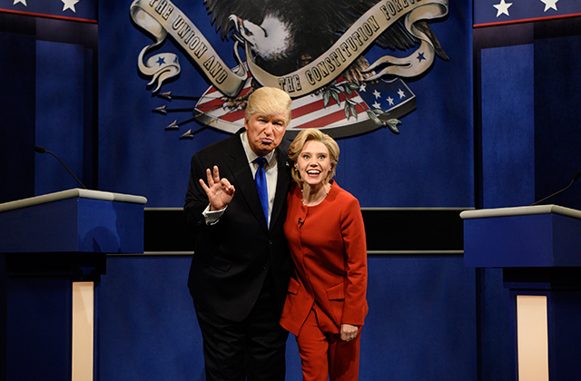 Watch full sketches from the latest episode of SNL now!