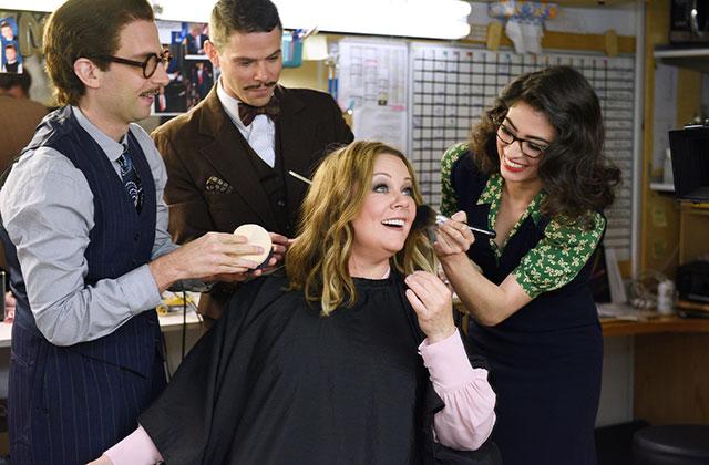 Watch: Melissa McCarthy Feels 'Oh So Pretty' as Sean Spicer (AKA 'Spicey')