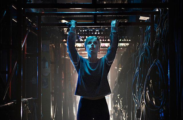 Watch: Host Scarlett Johansson Undergoes Majour Training in Preparation for SNL in Hilarious Promo