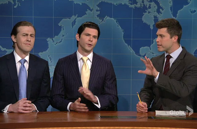 Watch the SNL Weekend Update: Summer Edition Premiere Now!
