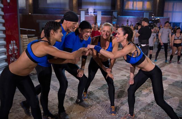 Watch Spartan Ultimate Team Challenge episode 2