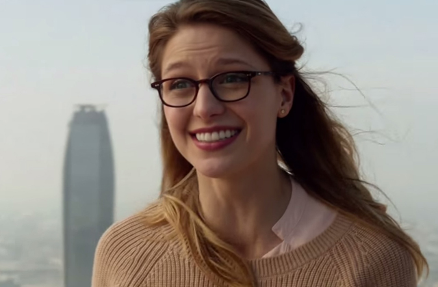 Watch the new season of Supergirl on Showcase
