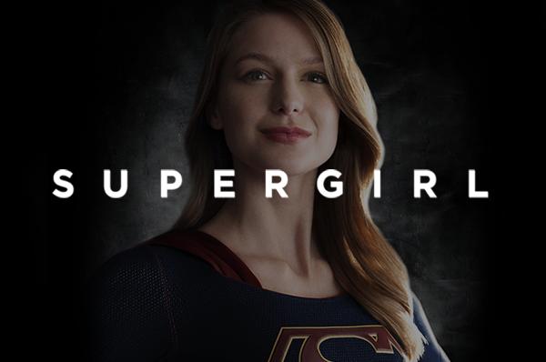 Supergirl watch supergirl tv show online global tv for Global shows