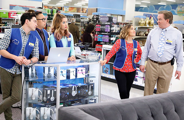 Watch a Sneak Preview of the Next Superstore, Episode 18: