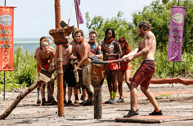 Survivor Scoop Week 1: Winners, Losers, Top Moments