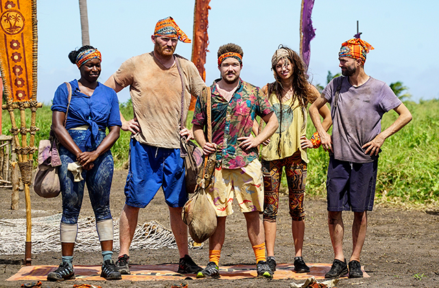 Watch Survivor: Millennials vs Gen X episode 5: