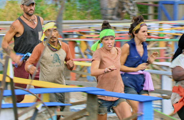 Watch the Survivor Season 34: Game Changers Finale Now!