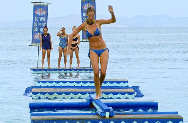 Survivor Scoop Week 8 Recap & Highlights: Winners, Losers, Top Moments