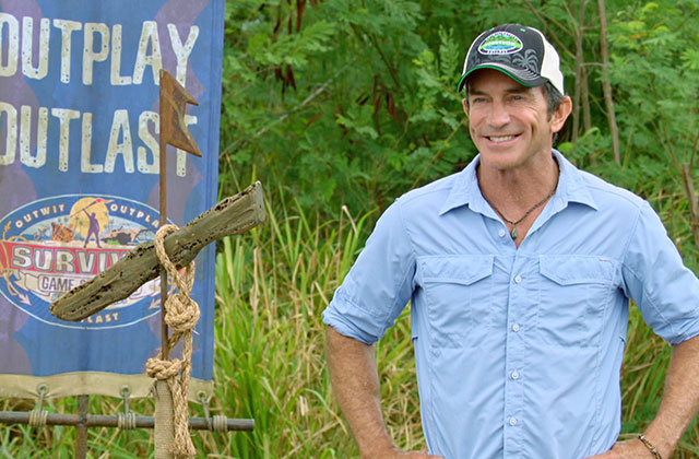 *SPOILER ALERT* Season 34 Finale Recap & Highlights: And the Winner of Survivor: Game Changers Is...