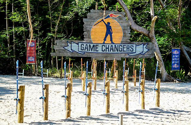 EXCLUSIVE: Post Season Interview with the Winner of Survivor: Game Changers!