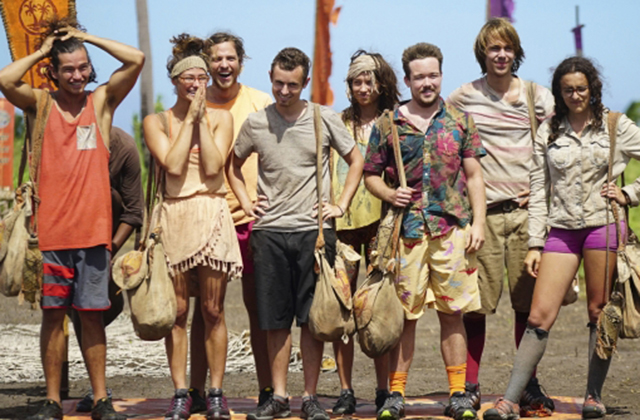 Survivor Scoop Week 5: Winners, Losers, Top Moments