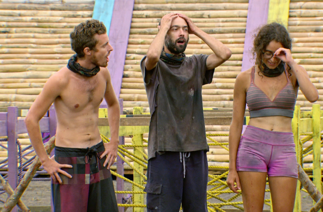 Sign in to Watch Survivor: Millennials vs. Gen X From the Start