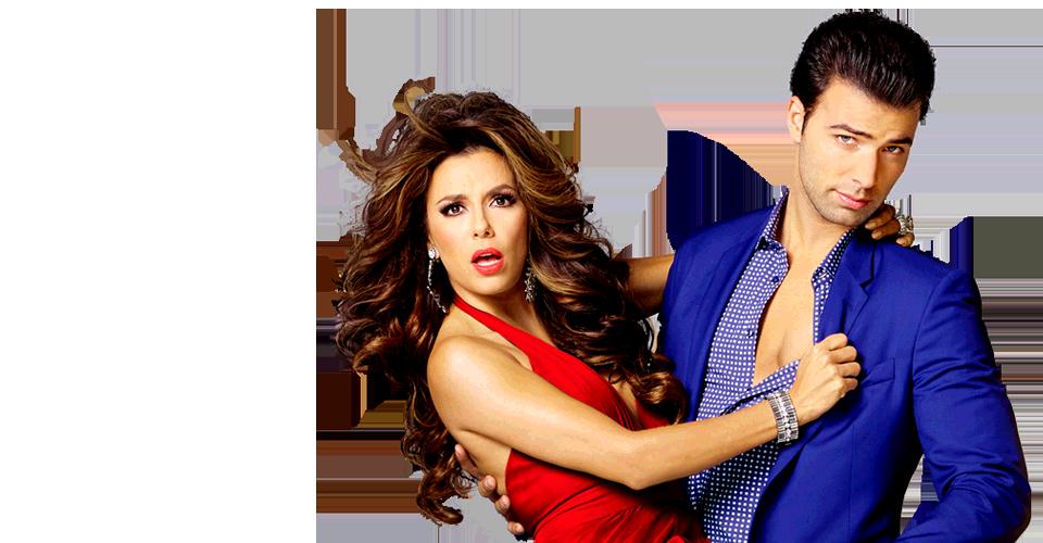 Image gallery telenovela for Global shows