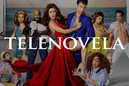 Telenovela Online