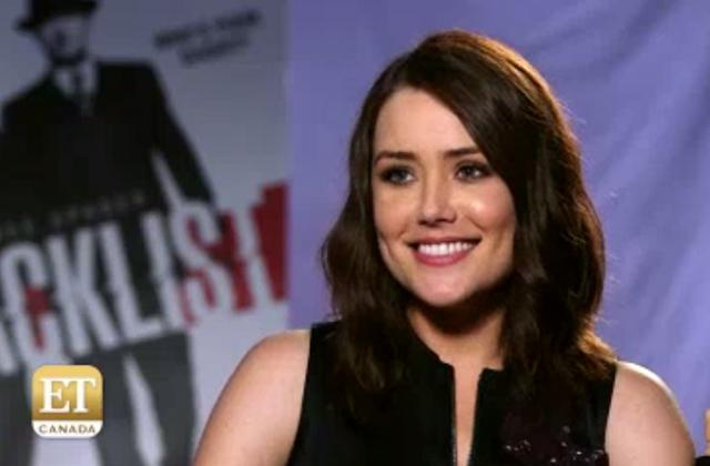 Watch: Megan Boone and Ryan Eggold Talk 'The Blacklist' Season 4