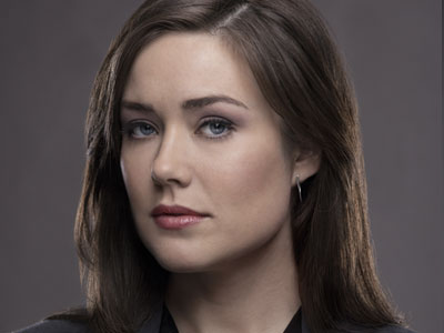 megan boone and james spader relationship
