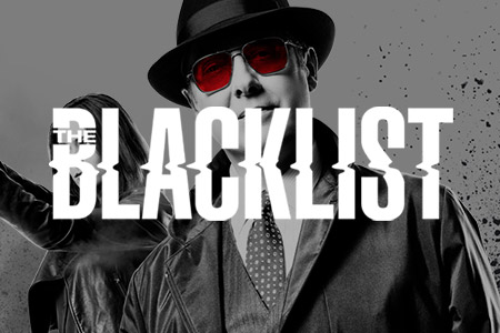 Behind The Blacklist