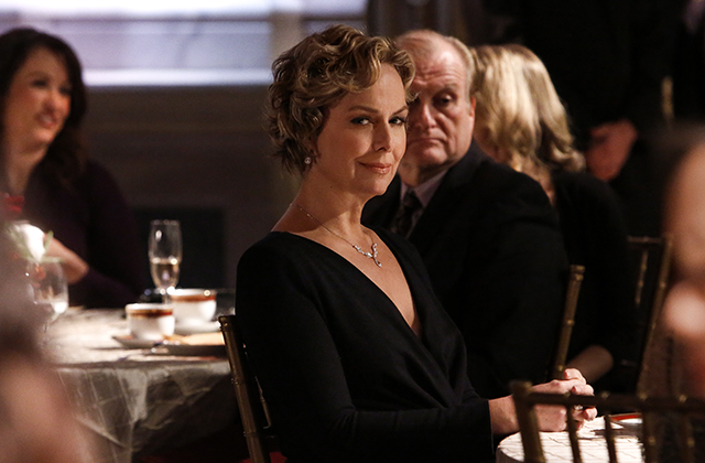 The Blacklist Villains Exposed! Get a Closer Look at the Latest Blacklist Villain: Isabella Stone From Episode 13