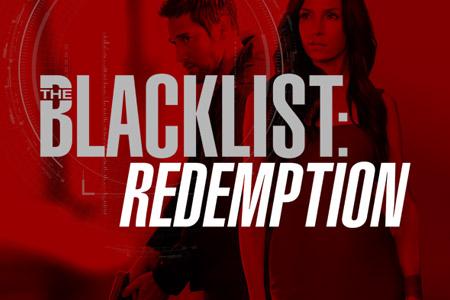 The Blacklist: Redemption Video - The Blacklist ...