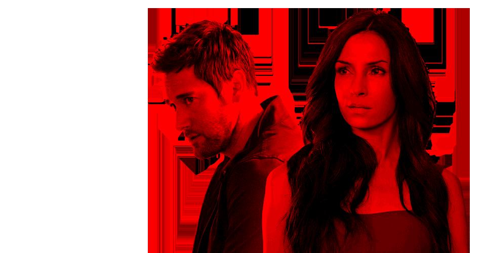 The Blacklist: Redemption Cast