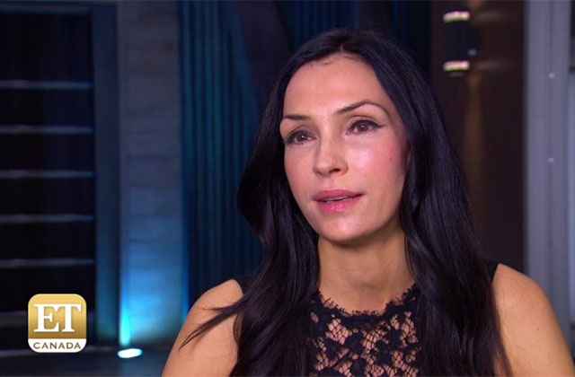EXCLUSIVE: Famke Janssen Dishes on Her Character, Scottie Hargrave, From The Blacklist: Redemption