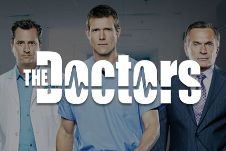 The Doctors seasons three and four