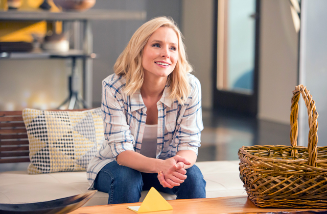 Watch The Good Place episode 10