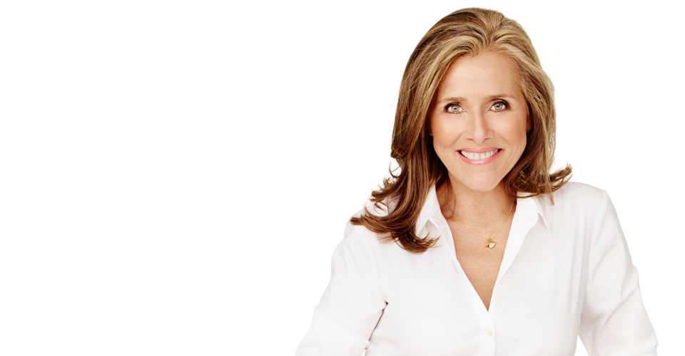 meredith vieira political party