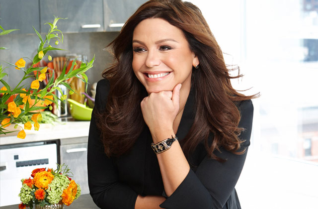 More talk: watch episodes of The Rachael Ray Show!