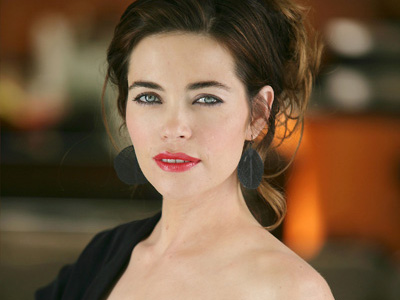 Amelia Heinle