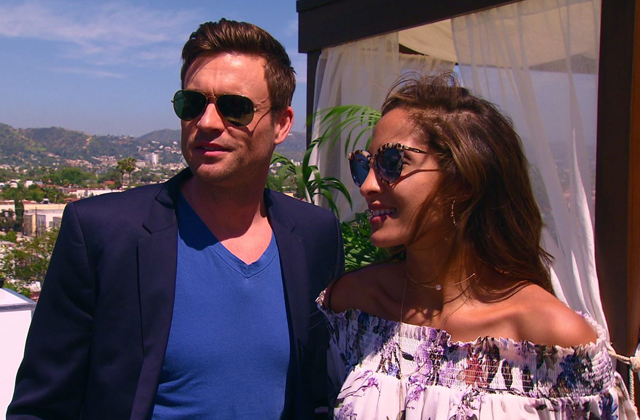 Y&R goes to L.A.! Watch the behind-the scenes here