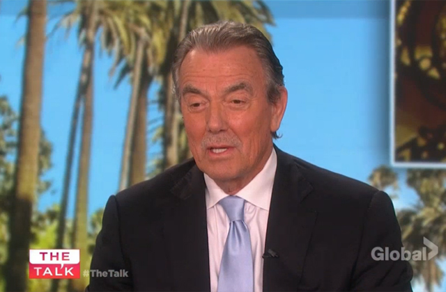 Watch: Eric Braeden reveals why he wanted to turn down his role in Titanic