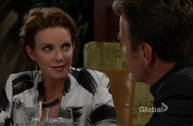 *SPOILER ALERT* Missed some episodes of Y&R? Catch up with a recap from Jan 9-13