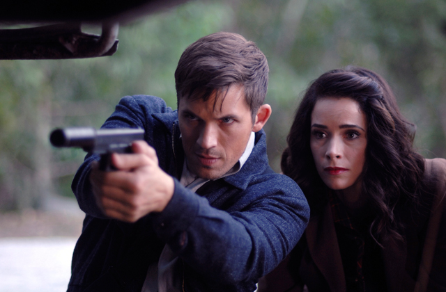 Watch Must-See Moments From Season 1 of Timeless!