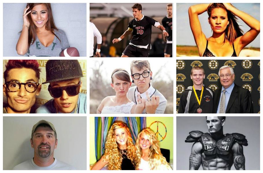 Big Brother 16 cast revealed: meet the cast of BB16
