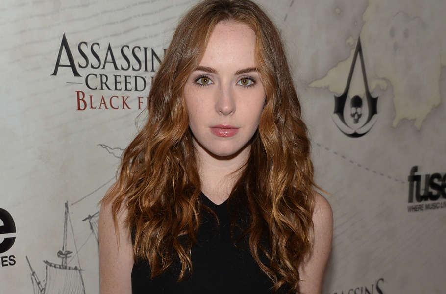Interview with Camryn Grimes: The prodigal daughter