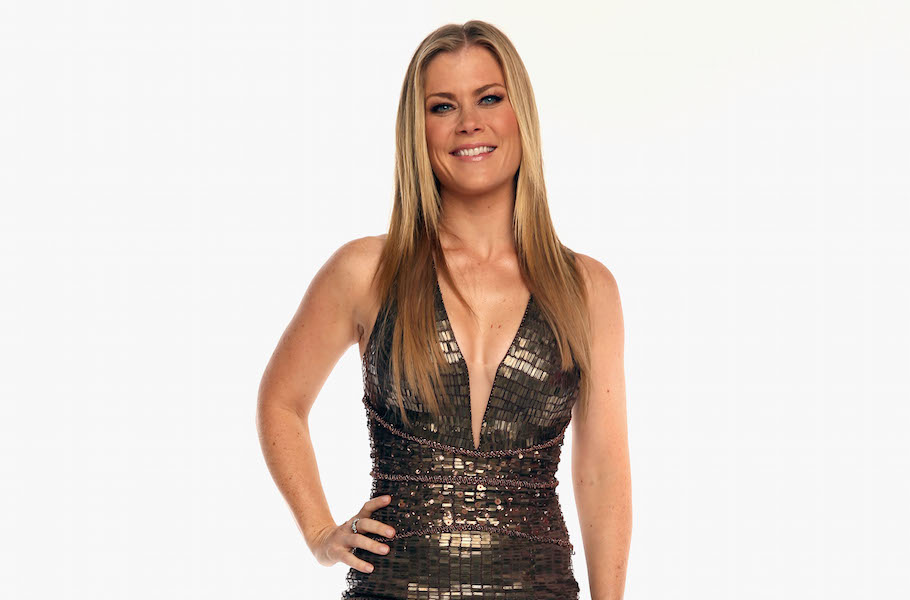 Alison Sweeney leaving Days of Our Lives after 21 years