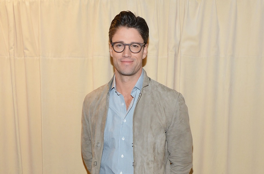 James Scott leaving Days Of Our Lives after 8 years as EJ DiMera