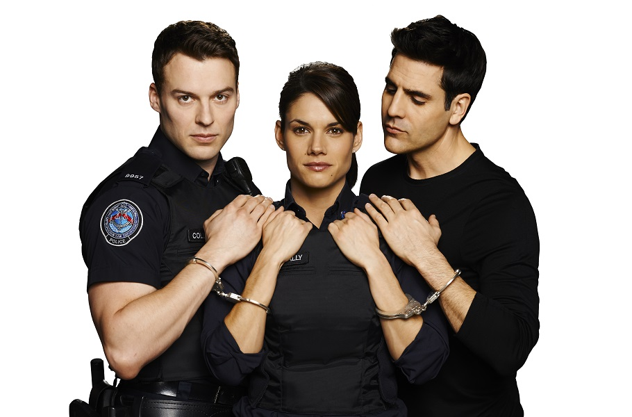 Rookie Blue | Watch Sam and Andy's greatest moments Rookie Blue Andy And Sam